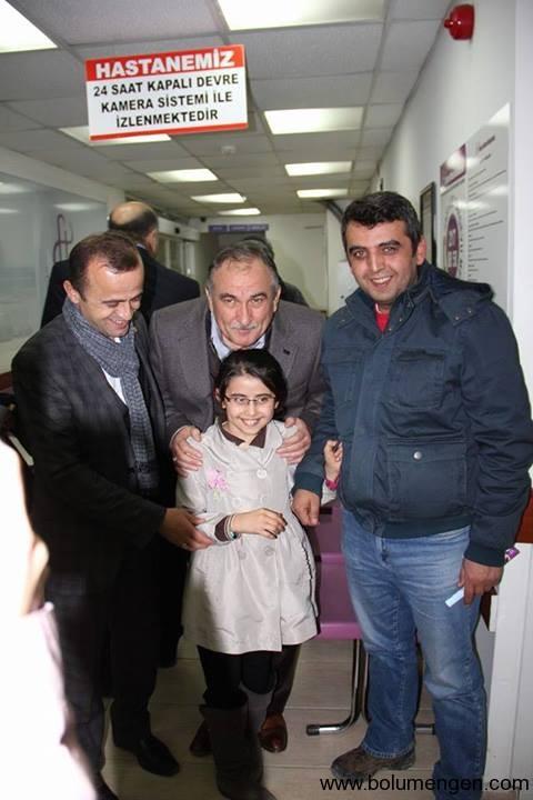 Hastane ziyareti 3