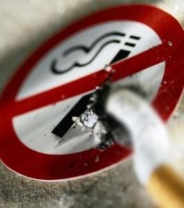 Mengende Sigara Denetimi