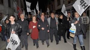 Mengen Belediyesi Başkanı Turhan Mutlu
