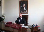 Mengen Belediye Başkanlığı Devir Töreni