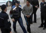 Bolu'da Hırsızlık Şoku !