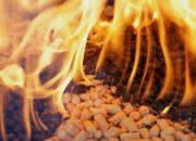 Mengen'de Çamdan Pelet Üretimi Başladı