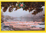 Başkan Turhan Buluttan Yeni Yıl Mesajı
