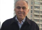 Mengen Belediyesi Eski Başkanlarından Osman Eraslan Hayatını Kaybetti
